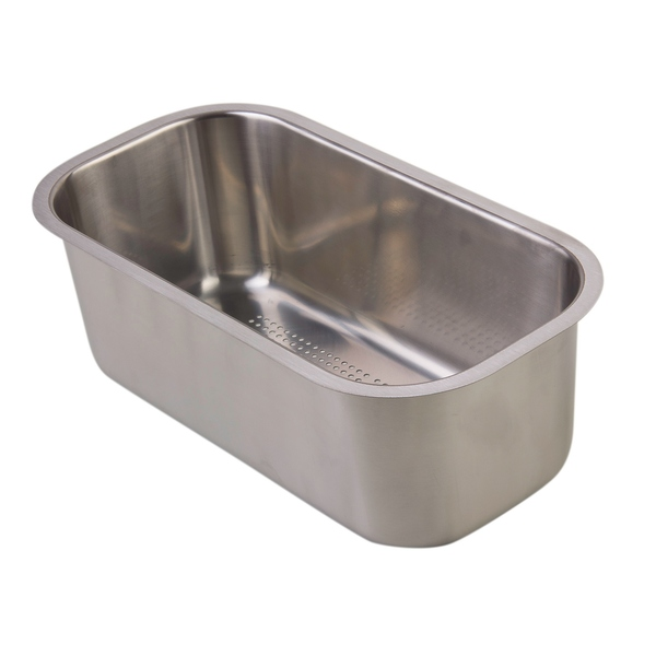 ALFI brand AB60SSC Stainless Steel Colander Insert for AB50WCB