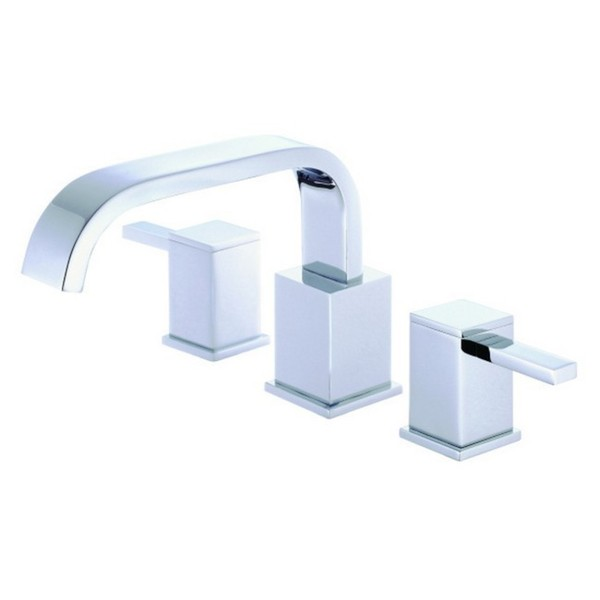 Danze D300933T Chrome Reef Tub Faucet - Chrome