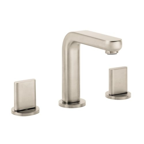 Hansgrohe 31063 Metris S Widespread Bathroom Faucet with EcoRight, Quick Clean, and ComfortZone Technologies - Drain Assembly