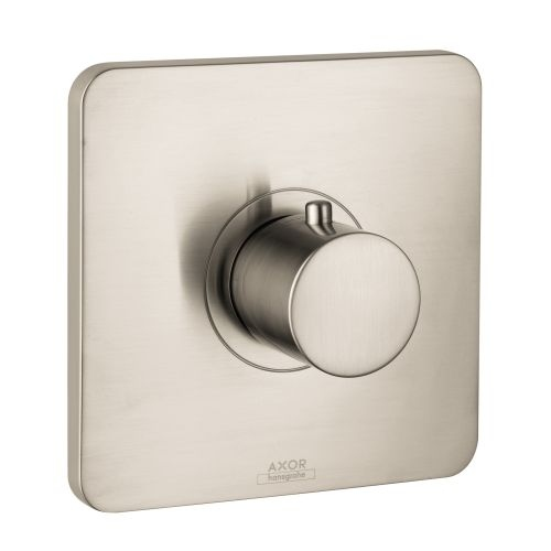 Axor 34714 Citterio M Thermostatic Valve Trim - Less Valve