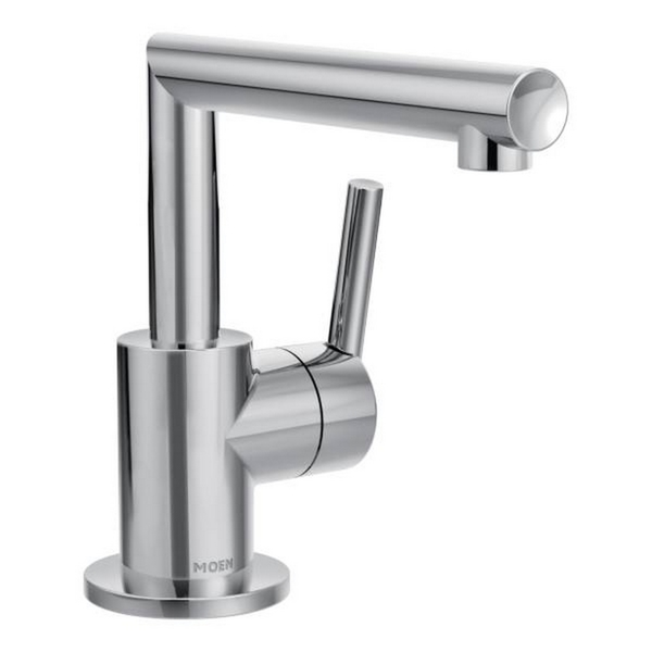 Moen Arris S43001 Chrome Bathroom Faucet - Chrome