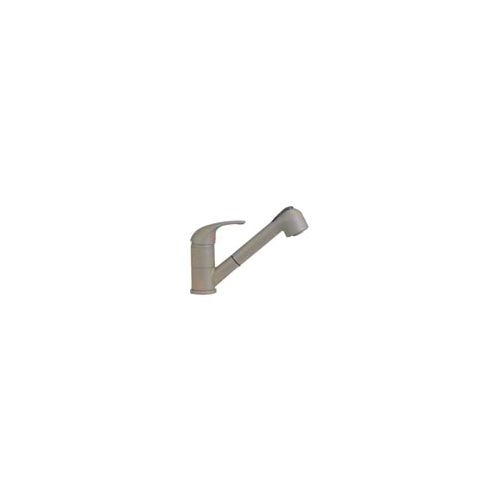 Blanco 441328 Torino Jr Single Metal Lever Faucet with PulloutSpray