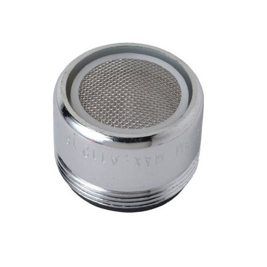 BrassCraft SF0051X Faucet Aerator, 13/16'-27, Chrome Plated