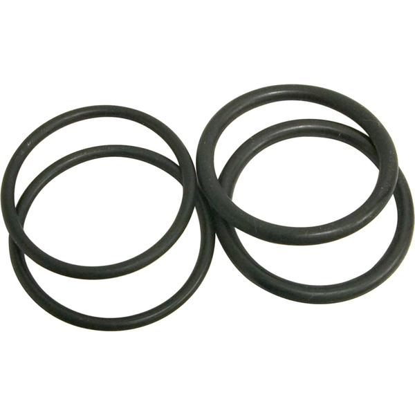 Delta Genuine Parts RP25 O Rings 4-count - O-rings F/swng