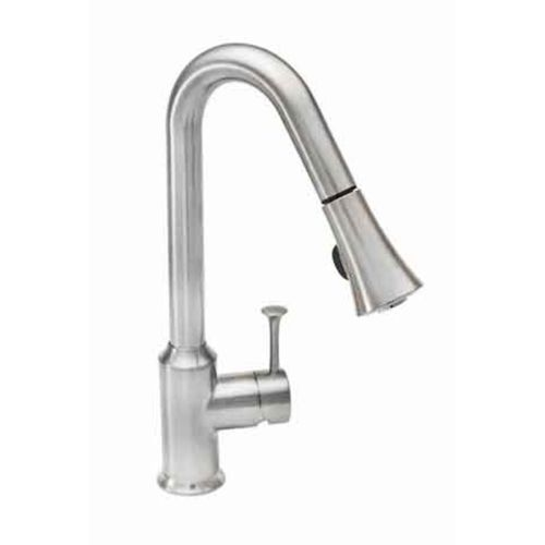 American Standard 4332.3 Pekoe Pullout Kitchen Faucet