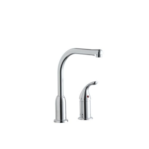 Elkay LK3000 Everyday Waterfall Single Handle Kitchen Faucet