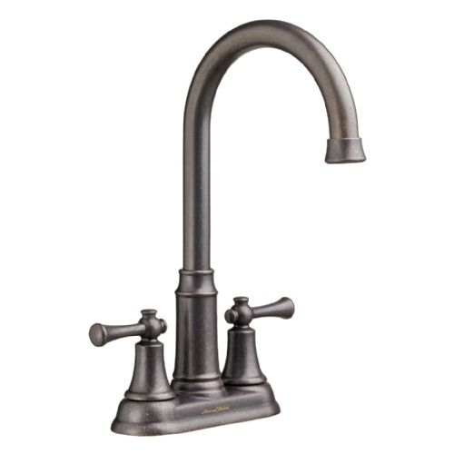 American Standard 4285.42 Portsmouth Goosekneck Bar Faucet